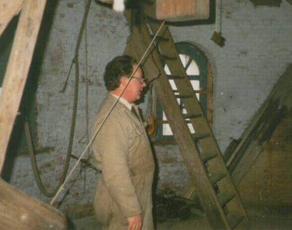 Jacobusmolen George Peeters