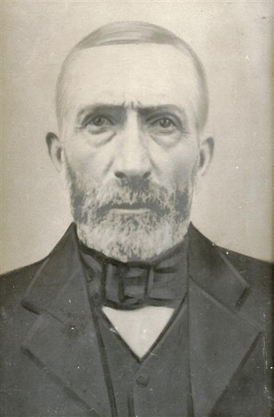 Jacobusmolen eerste molenaar Jacobus Peeters